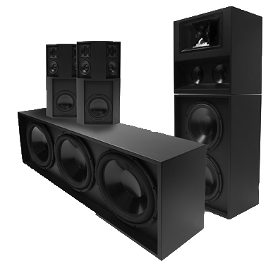 James Loudspeakers